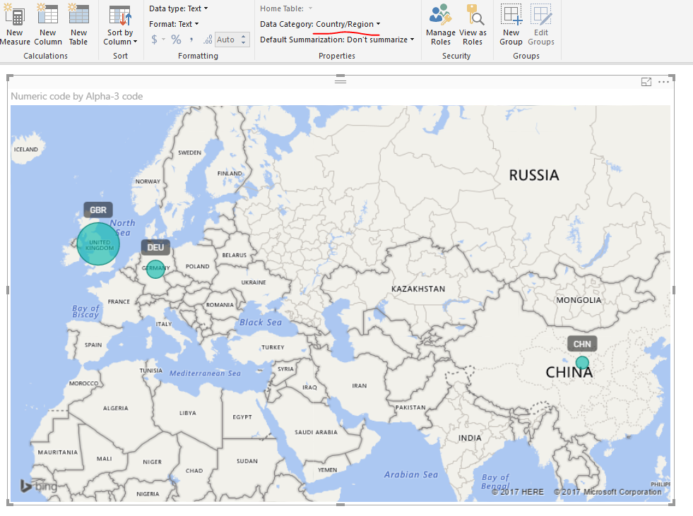 5 letter countries solved power bi map 3 letter country code microsoft 7166