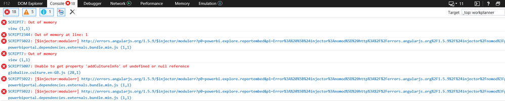 IE11 Power BI Errors.PNG