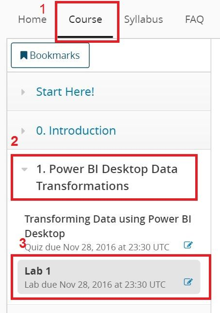 Download sample files and datasets for starters - Microsoft Power BI