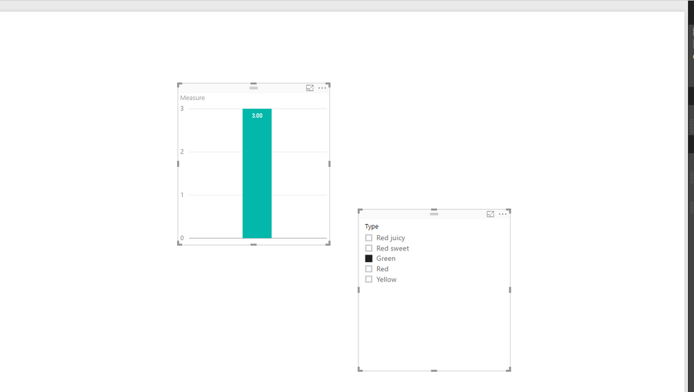 Solved: Weighted Avg Aggregation in DAX - Microsoft Power BI Community