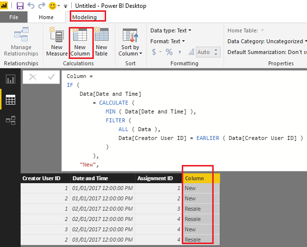 Solved: How to make an array formula in DAX? - Microsoft Power BI