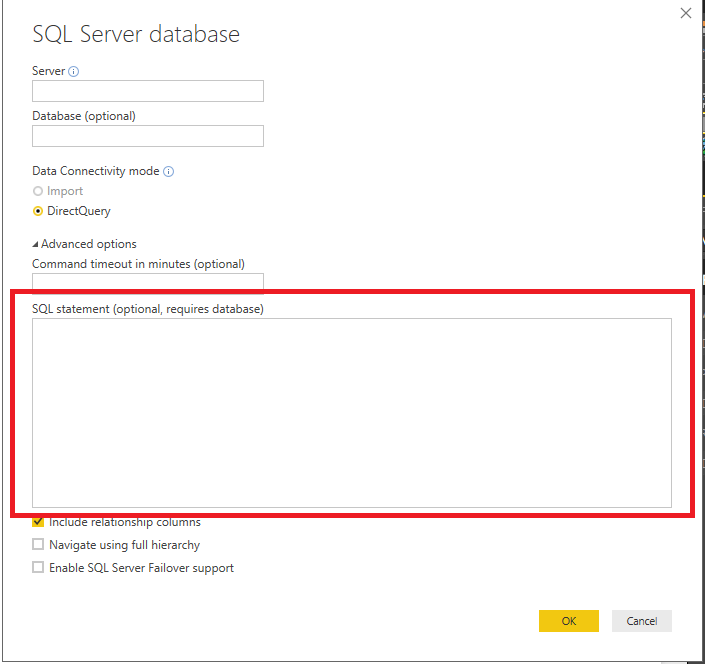 How to Transform an IP to MD5 Hash - Microsoft Power BI