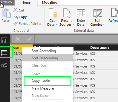 Solved: How to export some huge query results in excel