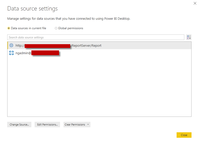 Solved: Cannot schedule refresh for datasets with MS Excha
