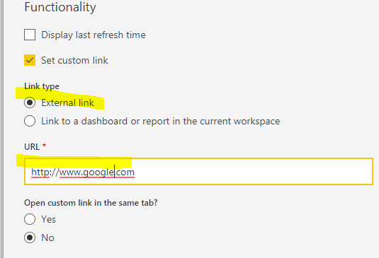 Solved: dashboard tileclicked - how to get tile's external