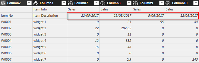 Solved: Serial date from Excel not converting to date