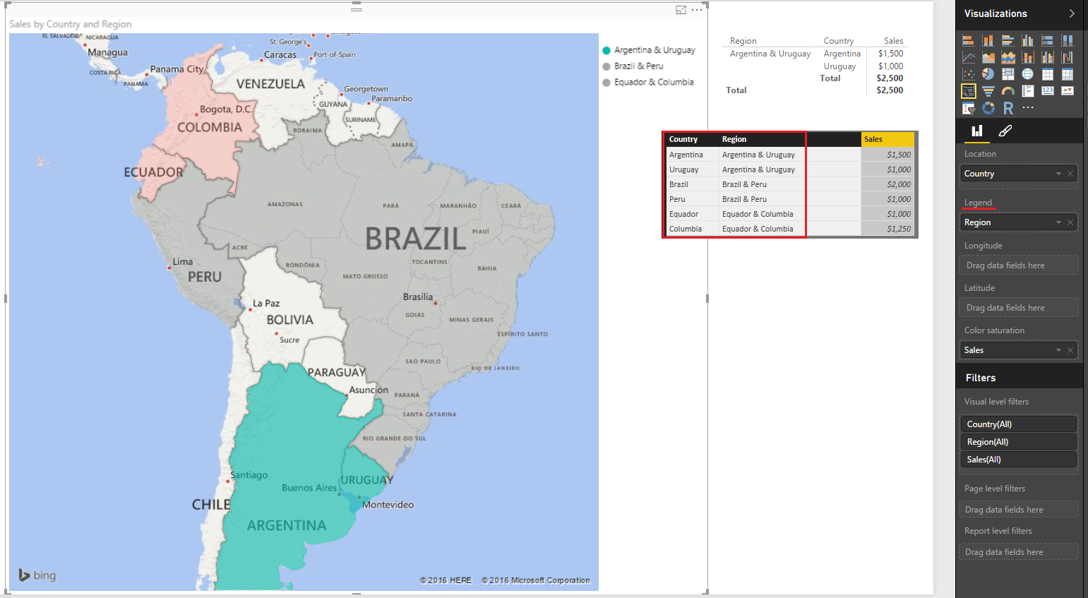 Solved combine countries for mapping microsoft power bi community gumiabroncs Image collections