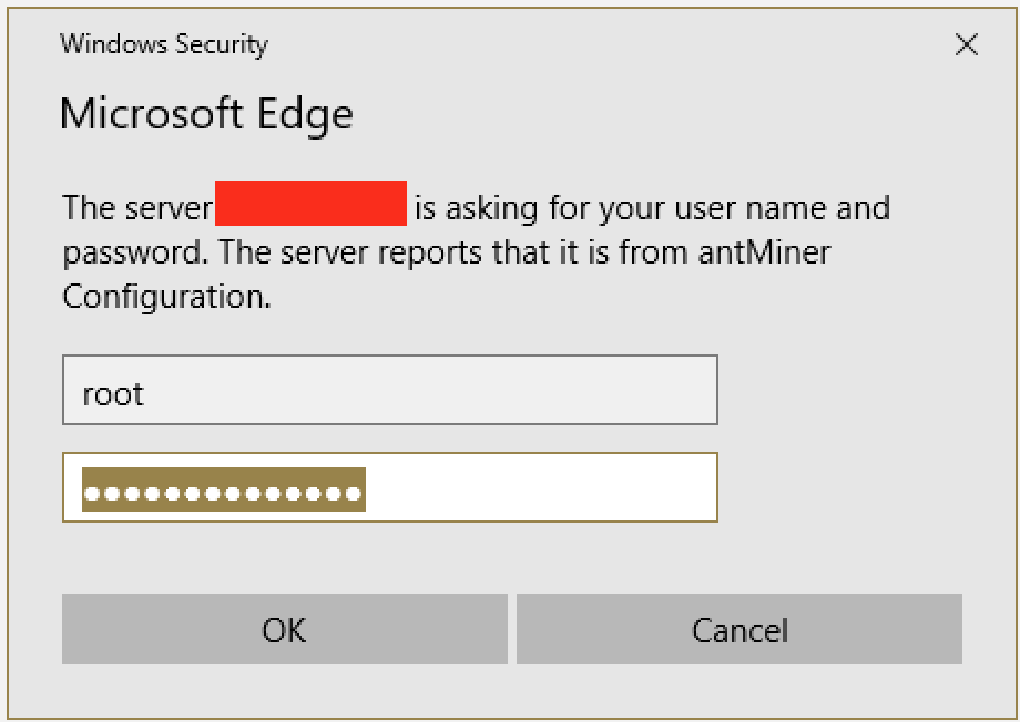 We couldn\u0027t authenticate with the credentials pro... - Microsoft