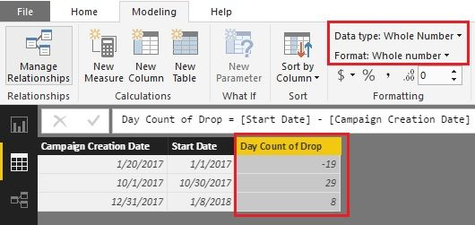 Solved: Day Count Business Days Between Two Dates