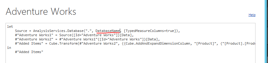 Solved: How to connect multiple database with same table i