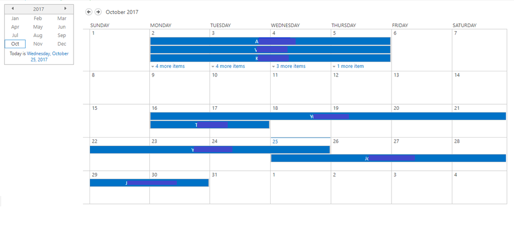 Solved: Calendar Charts - Microsoft Power BI Community