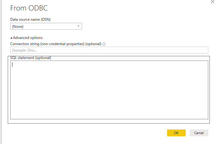Solved: Get Limited data in Power BI - Microsoft Power BI Community