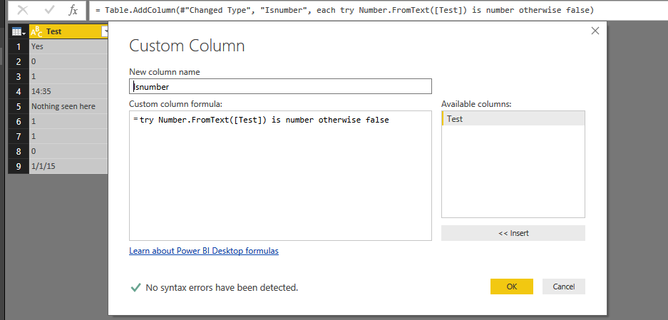 Solved: Average and Count in same Graph - Microsoft Power BI