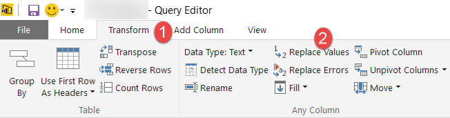 Solved: Newbie trying to convert SSRS report functionality