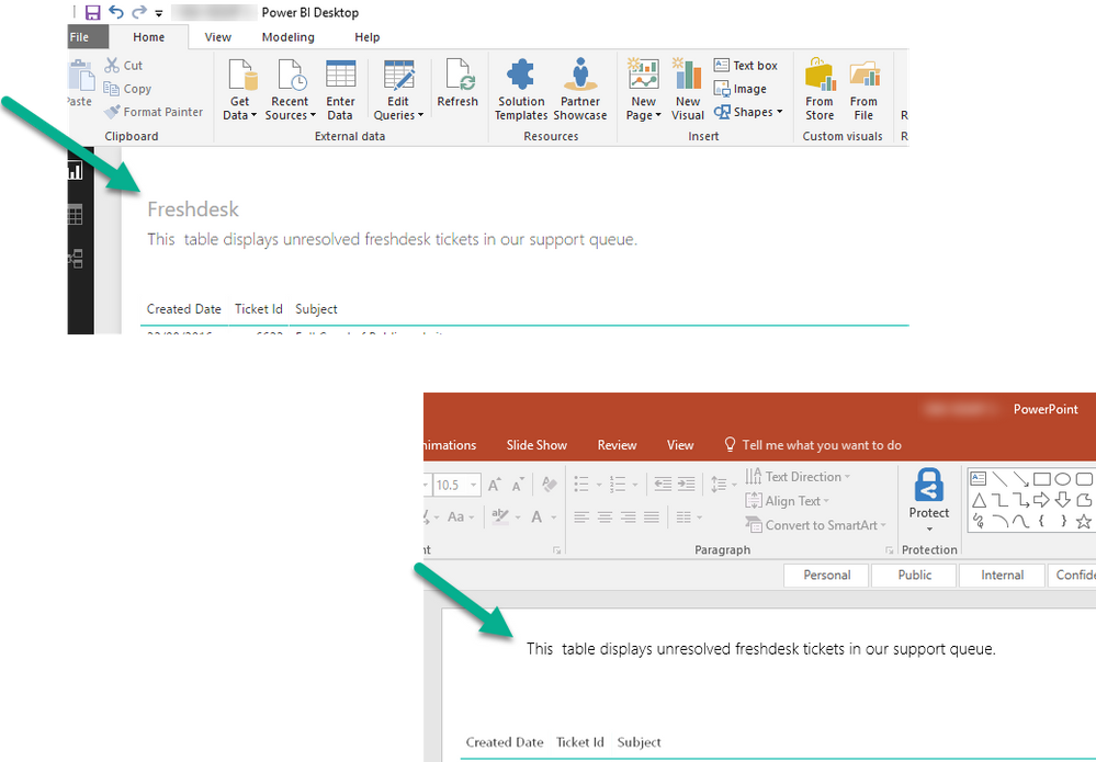 Title in text box not showing in powerpoint export microsoft title not showing in exportg toneelgroepblik Images