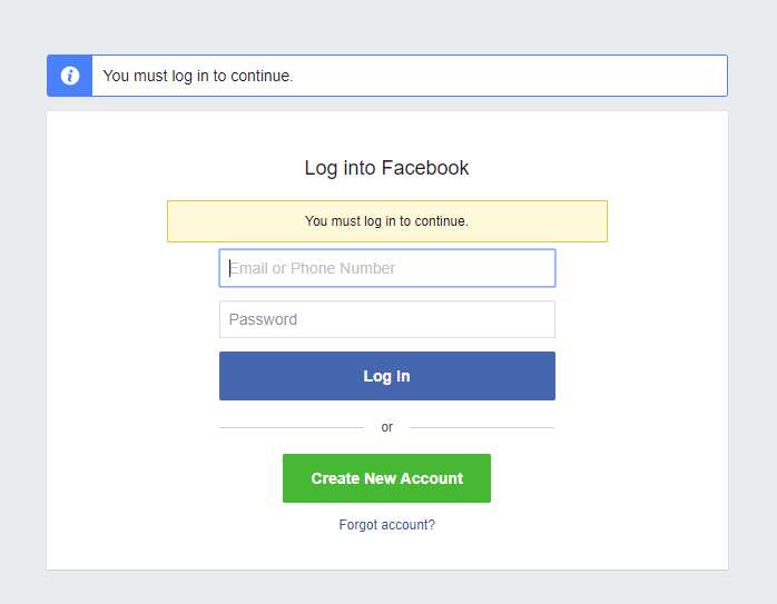 home 0 desktop Facebook login page site