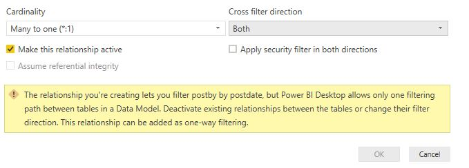 Complicated Many To Many Relationships Microsoft Power Bi Community