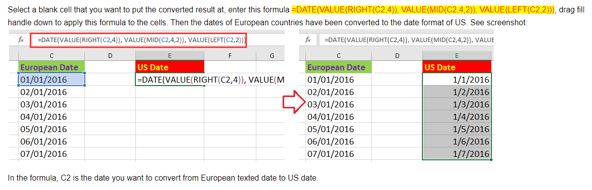 m-language: how to convert date format from europe - microsoft