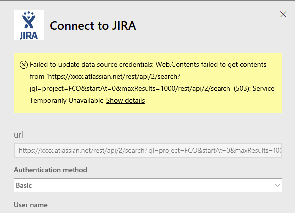 Solved: can i connect particular project in jira to power