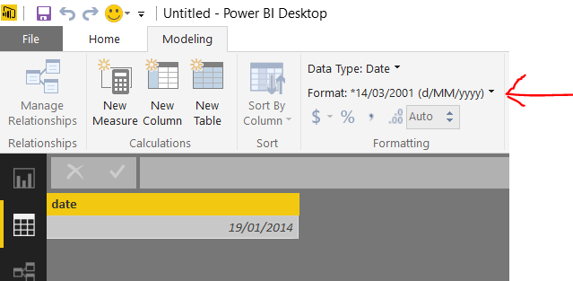 Solved: Custom Column- substring of another column - Microsoft Power