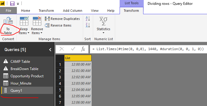 Solved: Sorting Hours and Minutes - Microsoft Power BI Community