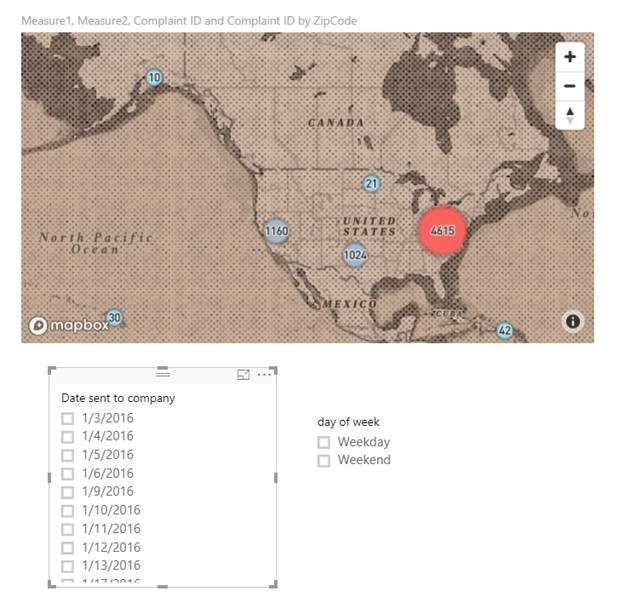 Mapbox heatmaps - Microsoft Power BI Community