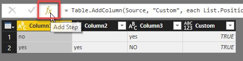 Solved: Getting distinct values for multiple columns - Microsoft