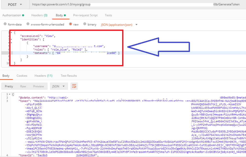 Implementing RLS on Embedded where report token is received by Azure AD REST call.png